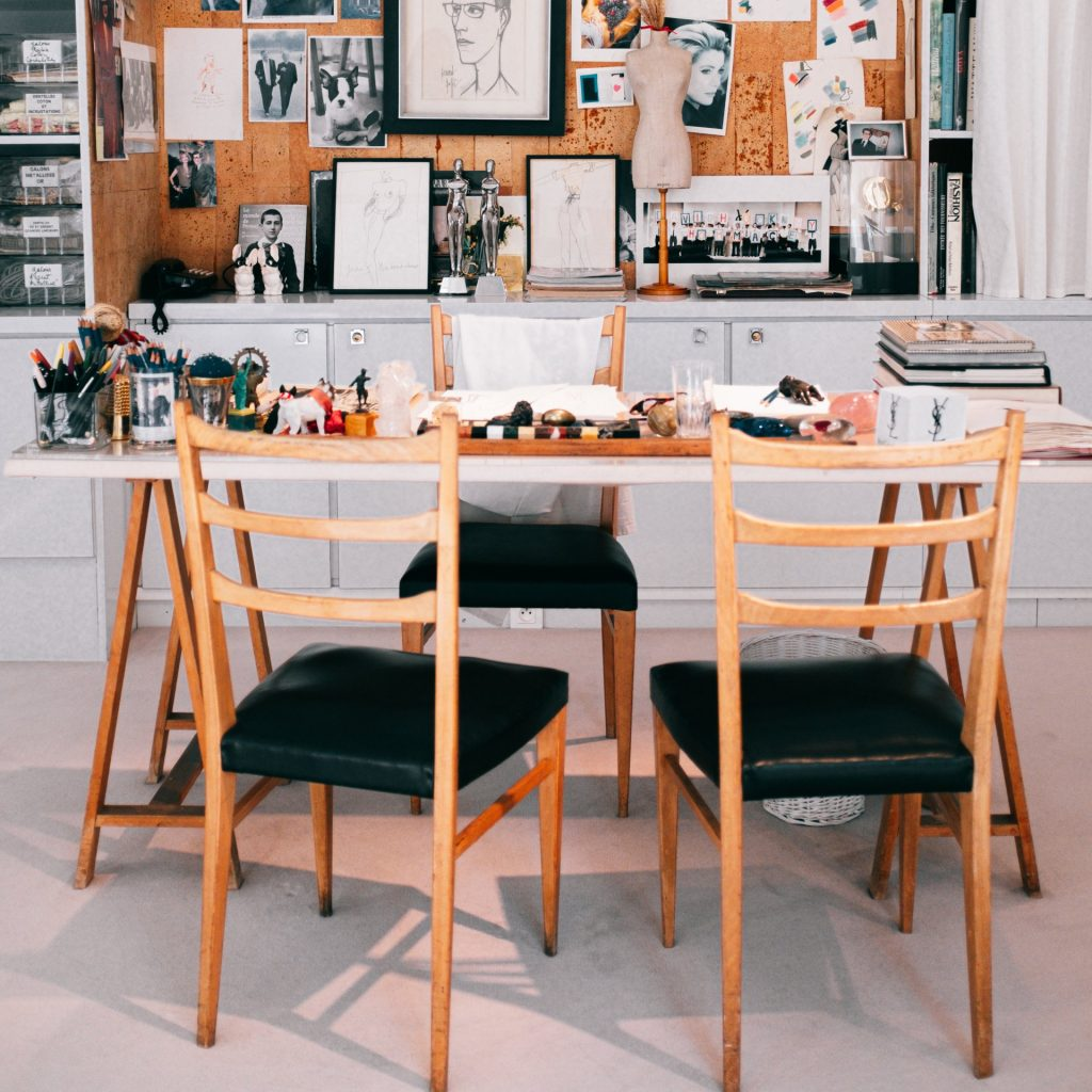 Home Office Basic