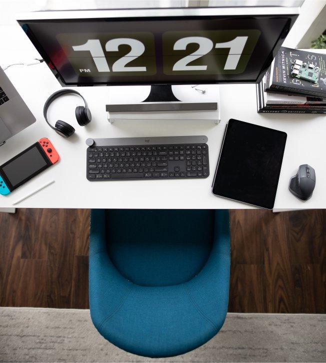 Home Office Basic 3